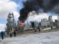При пожаре на заводе в США пострадали более 20 человек