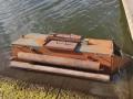 На Одесчине пограничники нашли подлодку контрабандистов