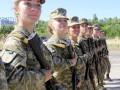 На сайте президента появилась петиция, требующая призывать в армию женщин