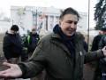 Завтра истекает срок содержания Саакашвили в СИЗО