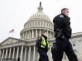 В США завели 25 дел о внутреннем терроризме после штурма Капитолия