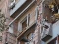 Взрыв в Луганске: Пострадавший ребенок находится в коме, власти инициируют массовые проверки домов