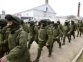 В Крыму вывели из строя точку авианаведения и похитили командира ВМС Украины