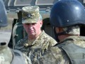 Муженко анонсировал визит в США и поставки оружия в Украину