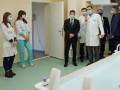 В Украине построят пять медицинских городков – Зеленский