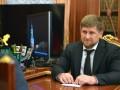 Путин подарил Кадырову крупную нефтяную компанию