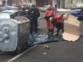 В Киеве женщина-донор выбросилась с 16 этажа