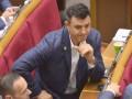 """""""Слуга народа"""" Тищенко рассказал, как решают споры во фракции"""