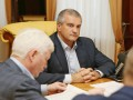 Аксенов назвал празднование Дня защитника Украины