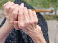 В Сумской области 81-летняя пенсионерка проломила голову своему мужу