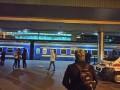 В Киеве эвакуировали более 500 пассажиров поезда