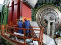 Большой адронный коллайдер заработал после двух лет перерыва