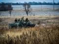 На Донбассе три раза нарушен режим тишины