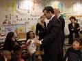 Макрон ввел обязательное дошкольное образование с трех лет