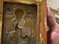 В Боснии главе МИД РФ подарили украденную в Луганске икону – СМИ
