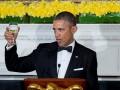 Обама рассказал о своей любви к американским идиотам