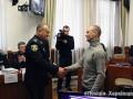 Захват заложников на Укрпочте: МВД раздало награды