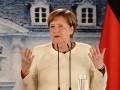 Меркель заверила, что соблюдает карантинные меры