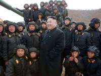 Foreign Policy: Ким Чен Ын - не безумец, он хочет выжить