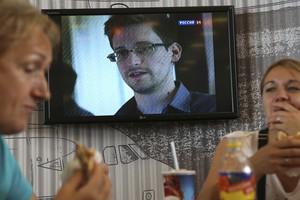 Закрытие почтового сервиса Сноудена