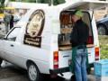 BBC Україна: Кофе на колесах отныне - запрещенный бизнес