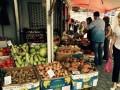 Украинцы покупают меньше продуктов питания