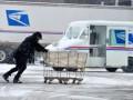 Американская почта получила рекордный убыток в истории