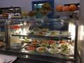 В Верховной Раде подорожала еда: Что и почем
