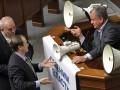 Зарплаты депутатов: жаднее украинских только итальянские (ИНФОГРАФИКА)