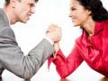 Мужчины работают ради денег, а женщины - ради удовольствия