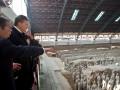 В Китае Янукович нашел инвестиции на $8 миллиардов