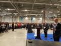 В Украине открыли новый завод электропроводки для автомобилей