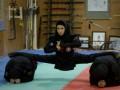 Иранский суд признал шефа бюро Reuters виновным в публикации лжи о женщинах-ниндзя