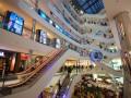 Торговые центры удивили своей посещаемостью