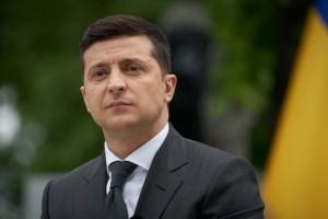 Зеленский: Пенсий европейского уровня украинцам ждать не стоит