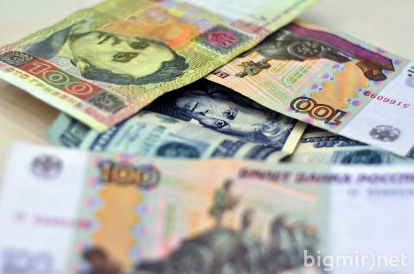 Курс доллара пробил отметку 81 рубль