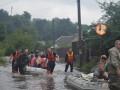 В Чернигове полсотни человек нуждаются в отселении