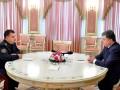 Порошенко внес на рассмотрение Рады кандидата на пост министра обороны