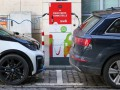 Норвежцы первыми в мире купили больше электромобилей, чем авто на бензине