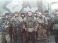 Семен Семенченко возвращается на фронт