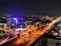 В Киеве реконструируют станцию метро Левобережная