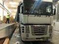 На границе с Польшей задержали контрабанду одежды на 12 млн грн