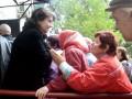 Экс-регионала поймали на подкупе избирателей в Харькове (видео)