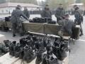 Министр обороны признал, что солдатам не хватает теплых штанов