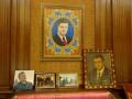 В художественном музее открывается выставка шедевров из Межигорья