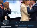 Зеленский появился в Twitter: в подписках Кремль и Медведев