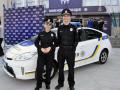 В Полтаве стартовал набор в патрульную полицию