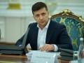 Зеленский назначил военное руководство страны