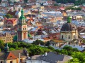 Во Львове планируют построить метро