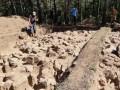 На Хортице обнаружили древнее святилище, которому пять тысяч лет